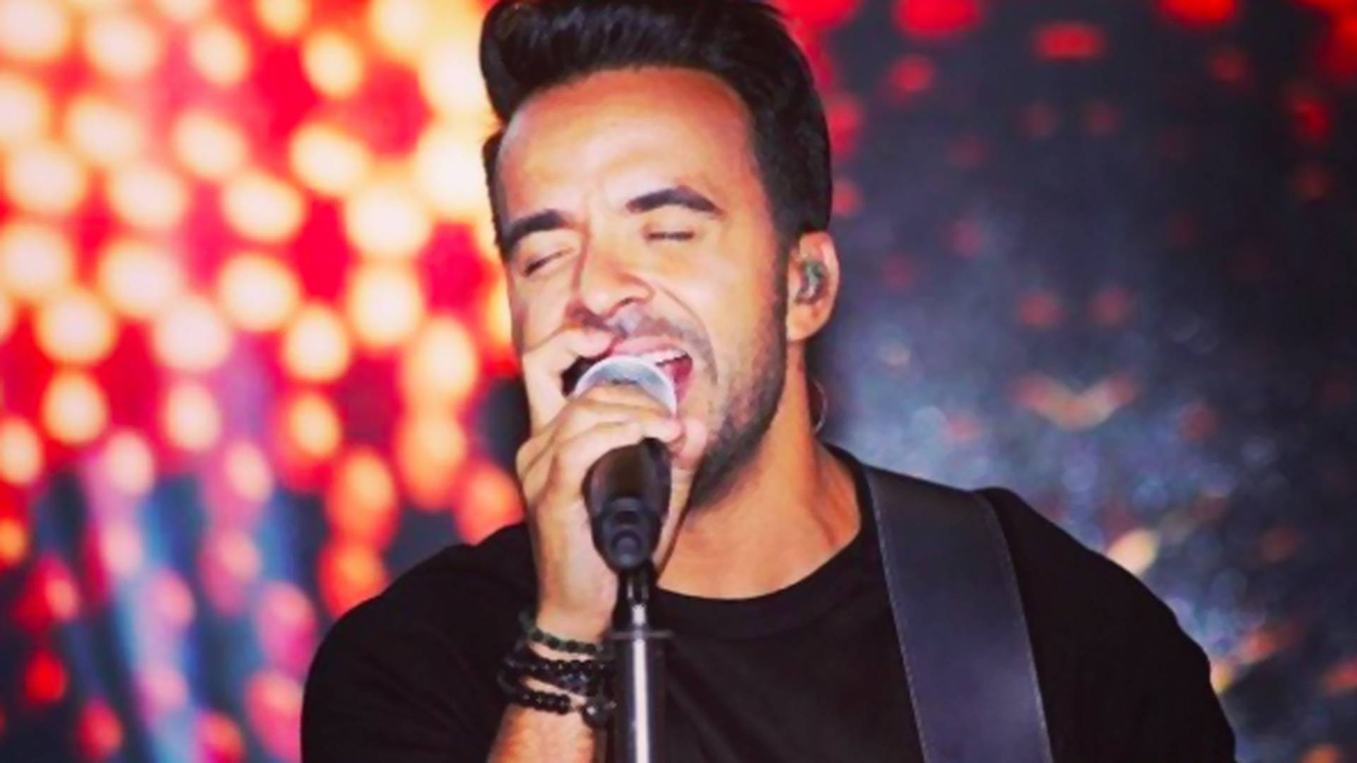 """Despacito""-Star Luis Fonsi: So entstand der Mega-Hit mit Justin Bieber"