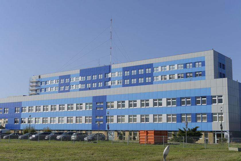 Legnicki szpital apeluje o pomoc przy kupnie nowej karetki