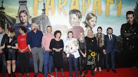 """""""Tarapaty"""": uroczysta premiera filmu"""