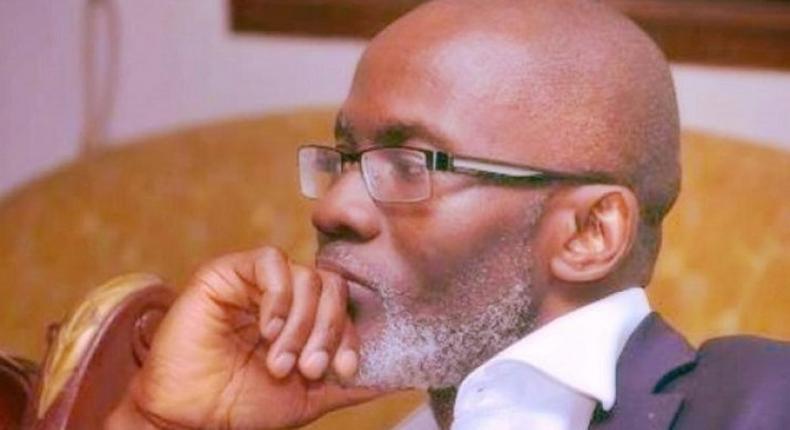 This is not the Ghana Mahama inherited - Gabby