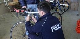 Absurd! Jak sprawdzić, czy rower jest kradziony? To logiczna masakra!