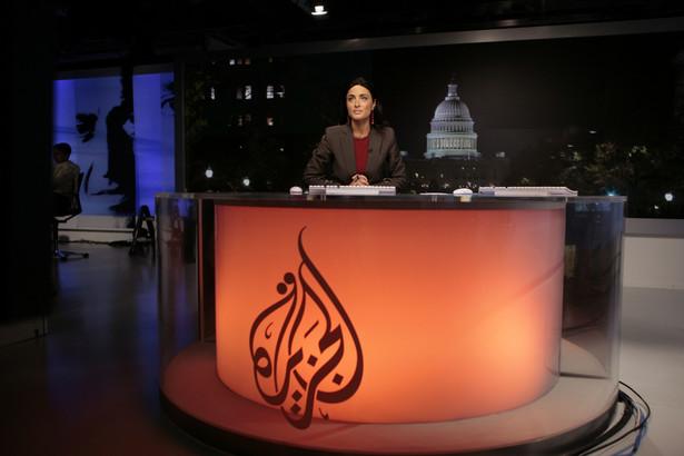 Należąca do rządu Kataru Al-Jazeera miała problem z wejściem na rynek amerykański.