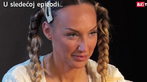 Neprepoznatljiva: Ovo je Goga Sekulić pre OPERACIJA! VIDEO