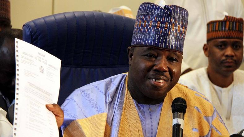 EX-PDP chairman, Ali Modu Sheriff says APC is his home
