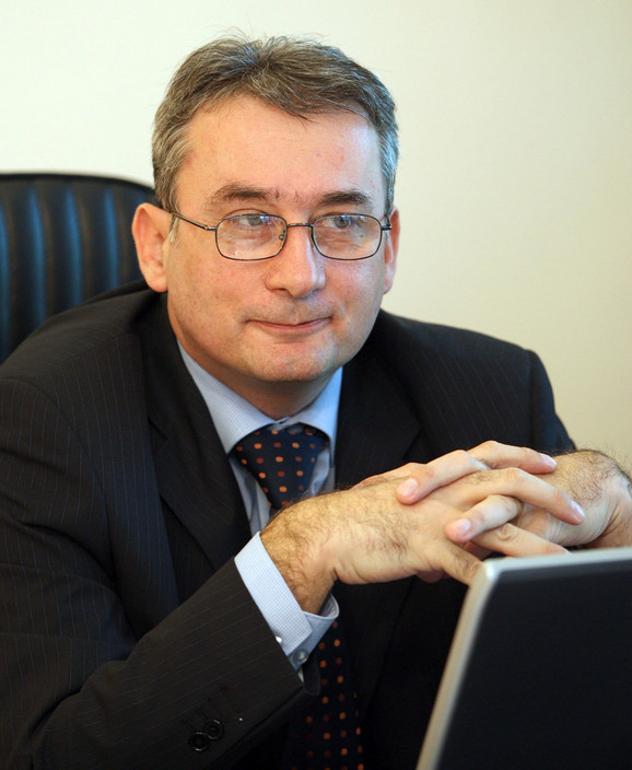 Mladen Bosić