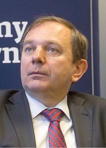 Cornelius Ochmann prezes Fundacji Współpracy Polsko-Niemieckiej (CO)