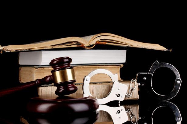 Rzecznik Prokuratury Apelacyjnej zaznaczył, że akt oskarżenia przeciwko 11 osobom już trafił do sądu.