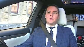 Łukasz Rzepecki: mam nadzieję, że ustawa zostanie odrzucona