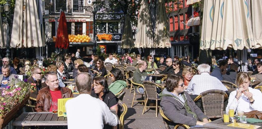 Luzowanie obostrzeń. Kiedy otwarcie ogródków gastronomicznych i restauracji?