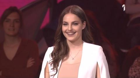 Džejla Ramović važi za favorita Zvezda Granda, a sinoć su joj zbog ovoga SPOMENULI MAJKU!