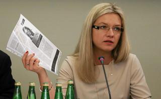 Wassermann: Przesłuchanie Donalda Tuska jest przesądzone