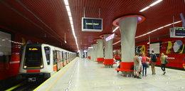 Tragedia w metrze. Nie żyje pasażer