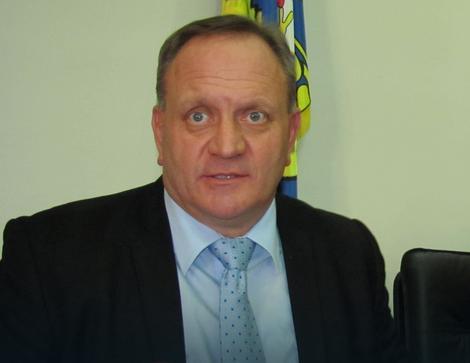 Goran Cvetanović, gradonačelnik Leskovca
