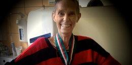 Małgorzata Braunek nie brała leków przeciwbólowych