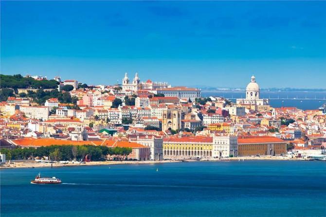 Lisabon, za doček koji se pamti