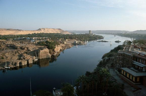 Reka Nil