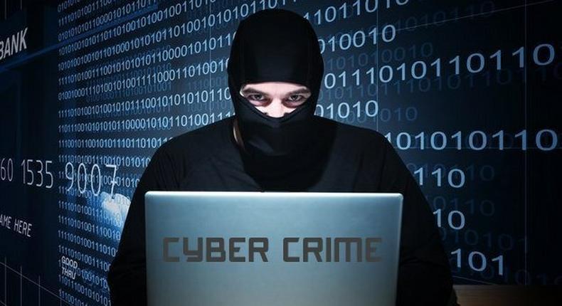 Wireless hacker