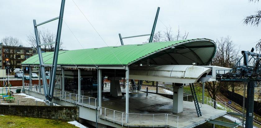 Będzie kolejna linia Elki w Parku Śląskim