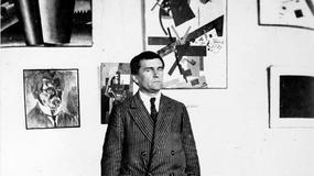 Wystawa prac Kazimierza Malewicza w Moskwie