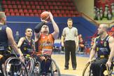 Kosarka invalidi Banjaluka