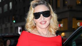 Madonna płaci codziennie za dach nad głową prawie 12 tysięcy złotych