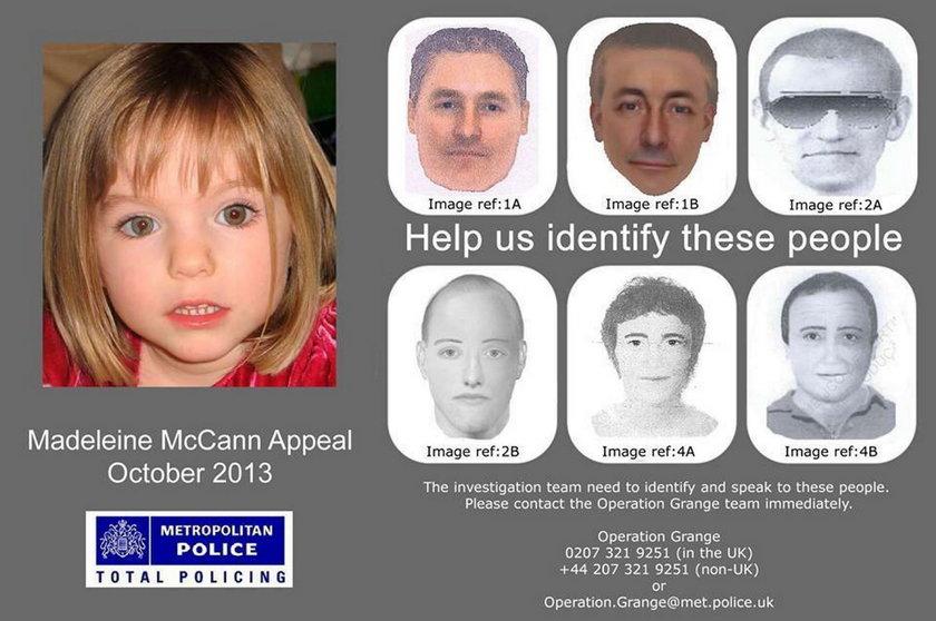 To mają na Brücknera ws. zaginięcia Madeleine McCann. Obserwowali go od dawna