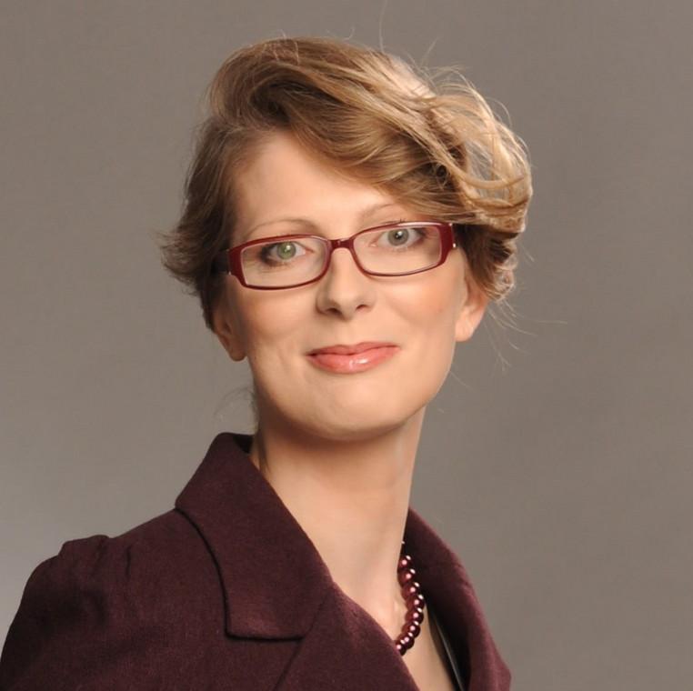 Aleksandra Serafin - doradca podatkowy, partner zarządzający w TAAC Solutions