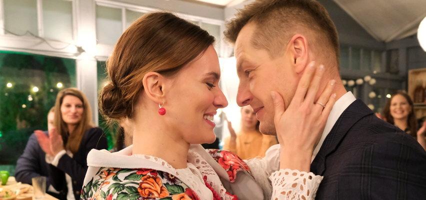 """""""M jak miłość"""" po wakacjach 2021. Majka zniszczy związek Franki i Pawła? Kto jej w tym pomoże?"""