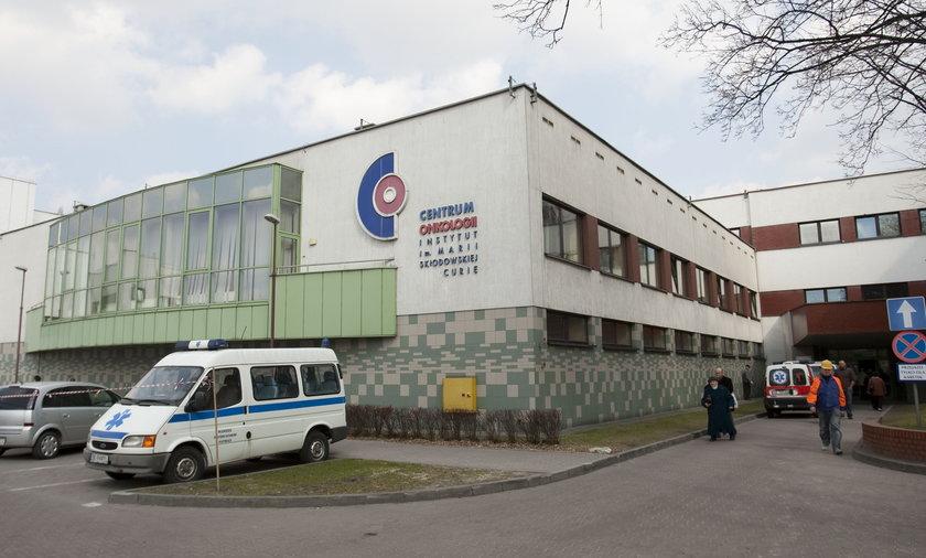 Centrum Onkologii w Gliwicach