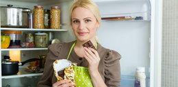 Trzymasz czekoladę w lodówce? Natychmiast przestań