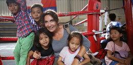 Efekt Domina: Koszmar dzieci w slumsach. Od gangstera do bohatera