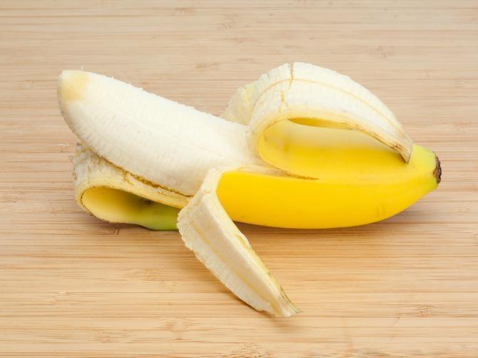 Evo šta će vam se dogoditi ako jedete TRI banane svakog dana