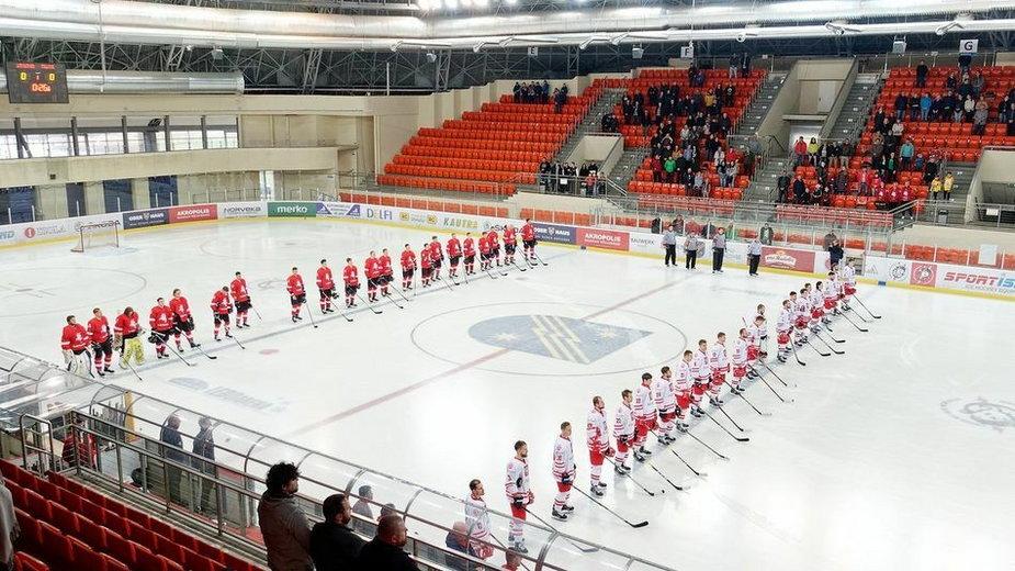 Polska zmierzy się z Litwą