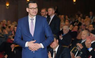 Morawiecki: Dane o deficycie i długu publicznym w 2018 r. najlepsze od ponad 10 lat