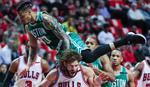 NBA PLEJ-OF Raspad sistema u Čikagu, strašan tandem pokorio Atlantu, ko li će na Golden Stejt? /VIDEO/