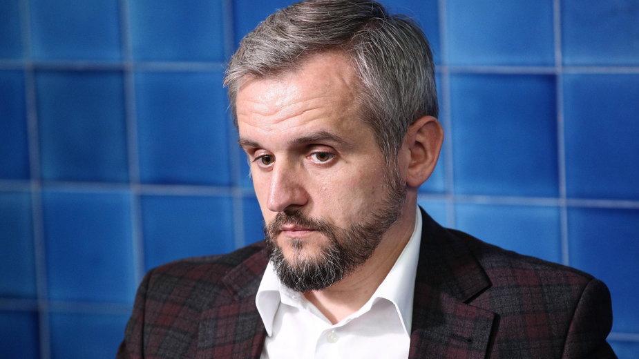Marcin Jędrychowski