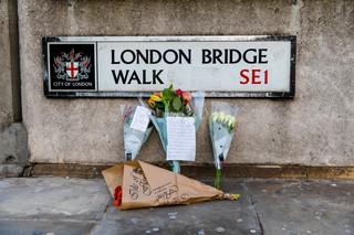 Atak terrorystyczny na Moście Londyńskim. Państwo Islamskie bierze odpowiedzialność