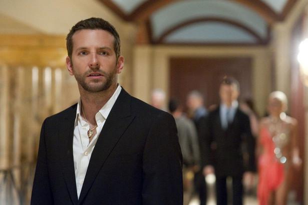 """Bradley Cooper w filmie """"Poradnik pozytywnego myślenia"""""""