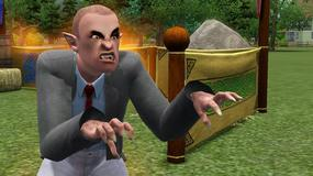 """Dzisiaj premiera dodatku do gry """"The Sims 3"""" - """"Nie z Tego Świata"""""""