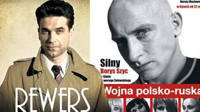 Paszporty Polityki dla Lankosza i Żuławskiego