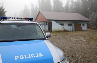 Ciała trzech młodych mężczyzny znaleziono po zabawie sylwestrowej