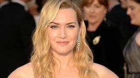 Kate Winslet celowo nie podziękowała Weinsteinowi za Oscara w 2009 roku