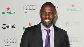 Idris Elba chętny do roli Jamesa Bonda
