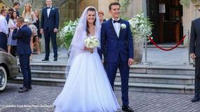 Ile kosztował ślub Agnieszki Radwańskiej?