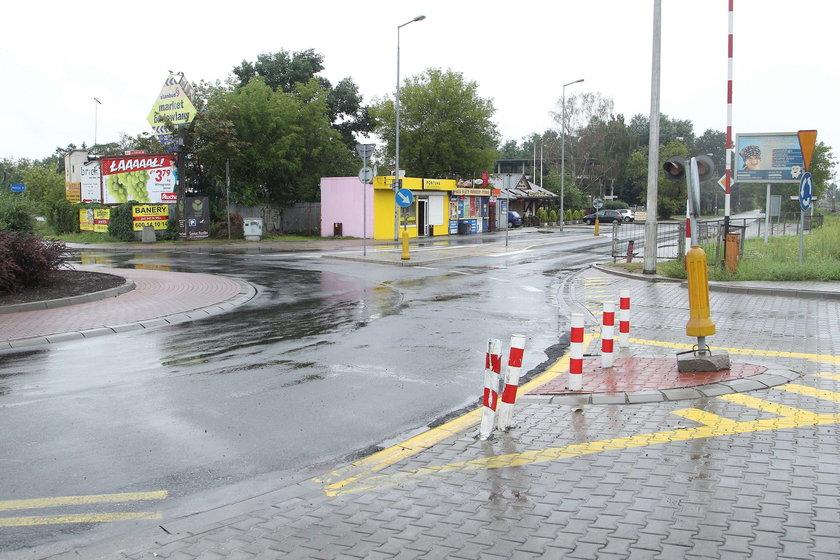 Mieszkańcy Wawra chcą Veturilo