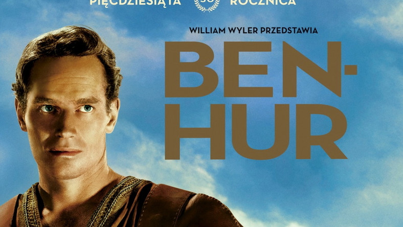 Jubileuszowy Ben-Hur