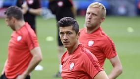Robert Lewandowski i Kamil Glik nominowani do drużyny roku UEFA