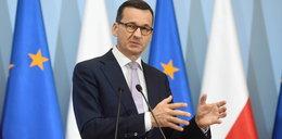 Premier reaguje na awarię w Warszawie. Wojsko w gotowości!