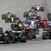 OTPADALI TOČKOVI, SUDARI, KAZNE, OKRETANJA NA STAZI, DRAMA! Kakav start nove sezone Formule 1? NEVIĐEN!