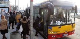 Dajcie nam długie autobusy!
